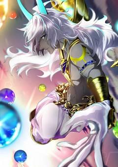 Berserker (Cosmos in the Lostbelt)