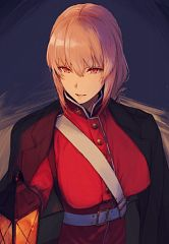 Berserker (Florence Nightingale)