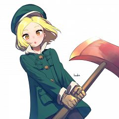 Berserker (Manga de Wakaru! FGO)