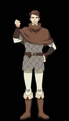 Berthold (Isekai Izakaya)
