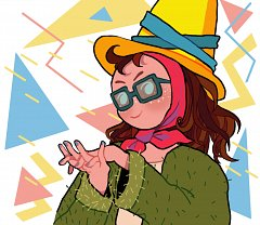 Betty (Adventure Time)