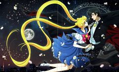 Pretty Guardian Sailor Moon