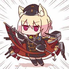 Bismarck (Azur Lane)