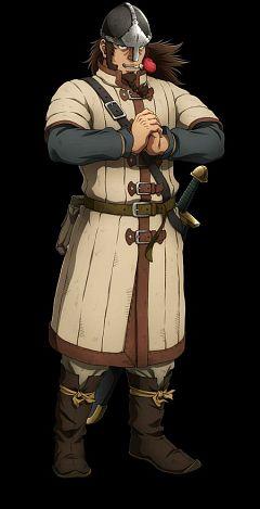 Bjorn (Vinland Saga)