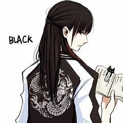 Black (Majisuka Gakuen)