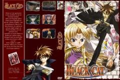 Black Cat (Series)