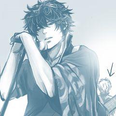 Black Gintoki
