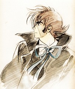 Black Jack (Character)