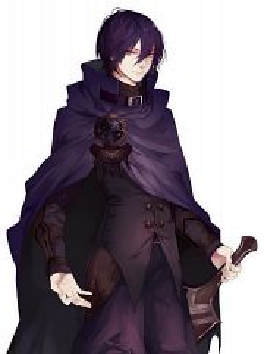 Black King (Yonshoku no Shihaisha)