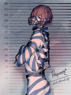 Black Mask (Persona 5)