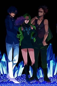 Black Moon Clan