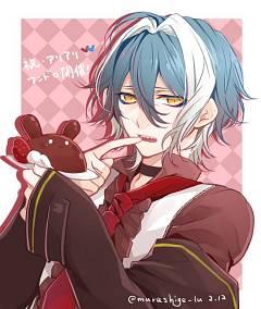 Black Rabbit (ALICE=ALICE)