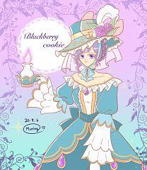 Blackberry Cookie (Elegant Respite)