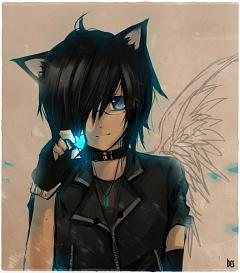 Blackcatshooter