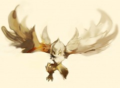 Blackwing - Gale the Whirlwind