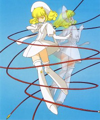 Blanche (Angelic Layer)