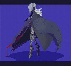 Bloody Crow of Cainhurst