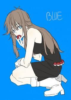 Blue (Pokémon SPECIAL)