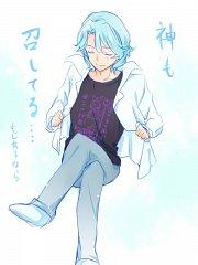 Blue (Pretty Cure)