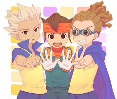 Break Team