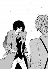 Bungou Stray Dogs: 55 Minutes