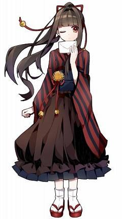 Bunmei Kaika Girl