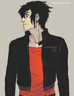 Cain (Starfighter)