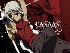 Canaan (Character)