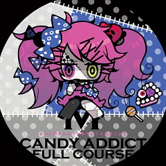 Candy Addict Full Course