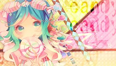 Candy Candy (Song)