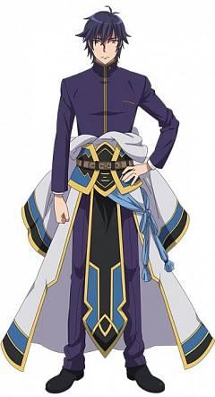 Cao Cao (Highschool DxD)