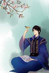 Cao Zhi poetry