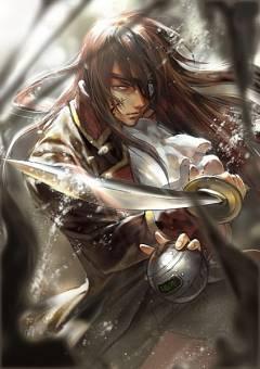 Captain Katsura