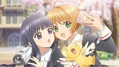 Cardcaptor Sakura: Happiness Memories
