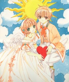 Cardcaptor Sakura Illustrations Collection 2