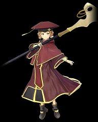 Cardinal (Sword Art Online)