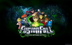 Cartoon Network - Universe: Fusion Fall