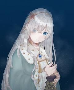 Caster (Anastasia Nikolaevna Romanova)