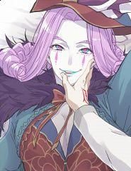Caster (Fate/Grand Order)