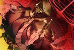 Caster (Fate/Requiem)