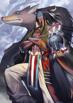 Caster (Geronimo)