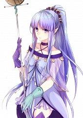 Caster (Medea Lily)