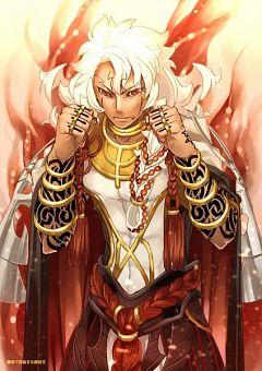 Caster (Solomon) (Goetia)