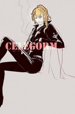 Celegorm