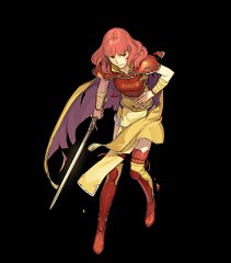 Cellica (Fire Emblem)