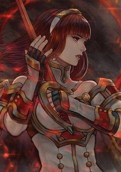 Celica (fire Emblem)