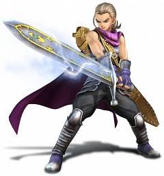 Cesare (Dragon Quest Heroes)