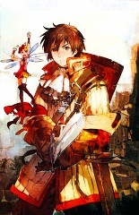 Chain Chronicle (Game)