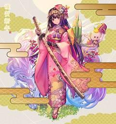 Chang'e (Destiny Child)