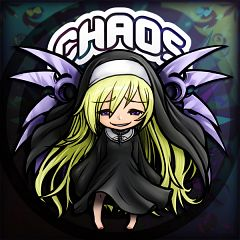 Chaos (Sora No Otoshimono)